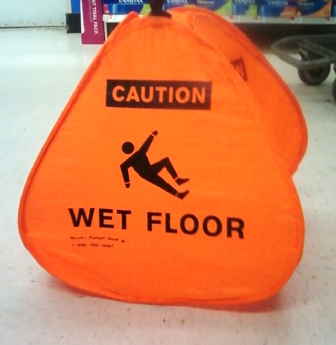 Slip and Fall Cases & Liability
