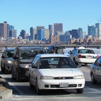Massachusetts Auto Insurance