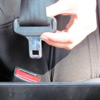 Is Use Of Seat Belts Fair in Accident Claims