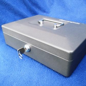 Trusts A Lockbox Against Bankruptcy?