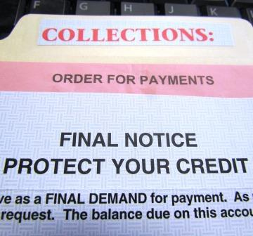 When Collection Activity Violates Bankruptcy Discharge