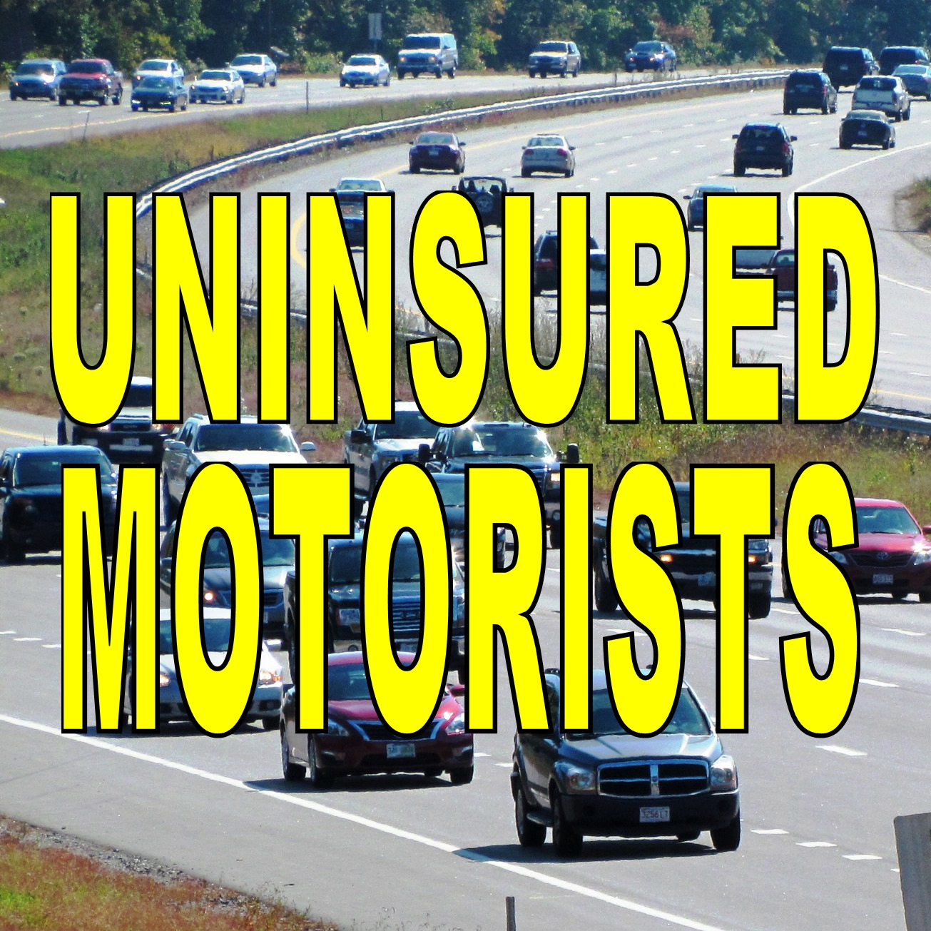 Uninsured motorist coverage underinsured provision Uninsured motors