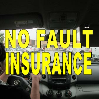 What is No Fault Insurance?