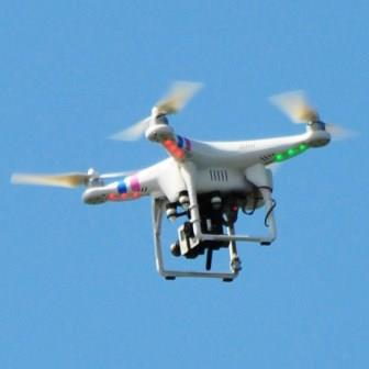 Drone Regulations Not Ready to Fly
