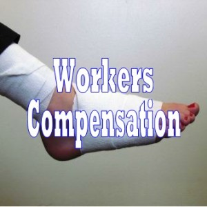 Claims for Work Injuries