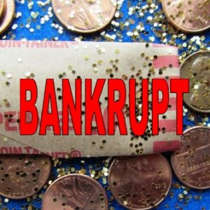 Top Celebrity Bankruptcies