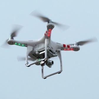 Drone Regulations & Registration