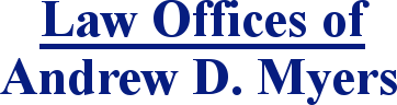 Law Offices of Andrew D. Myers