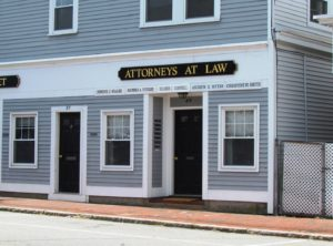 Law Offices of Andrew Myers North Andover MA