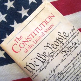 Legal basis for Electoral College
