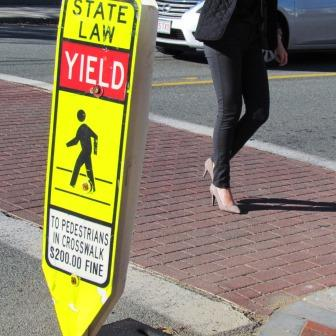 Pedestrian Accidents and Damages