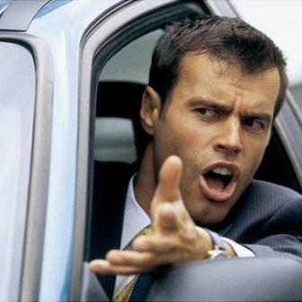 Aggressive Driving & Bad Driving Habits