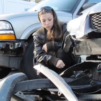 Motor Vehicle Accidents & Fault