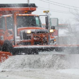 Why Snow Plow Accidents Happen