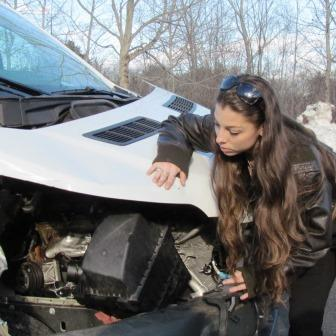 Head-On Accident Damages