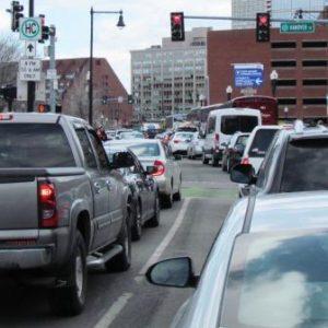 Wost Traffic Study