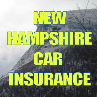 New Hampshire Car Insurance Law