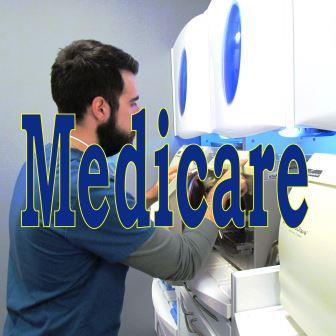 Medicare Parts & What they Cover