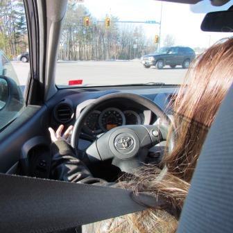 hazardous intersection accidents